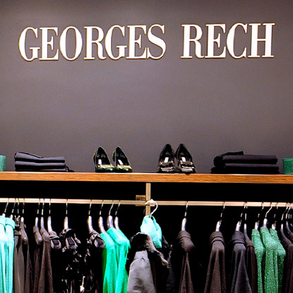 Georges Rech Stock